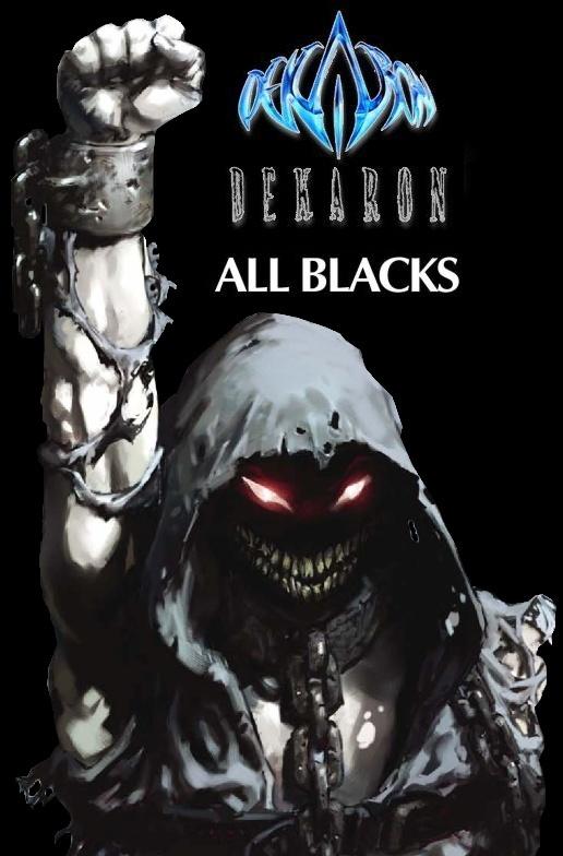 AllBLACKS Guild Forum