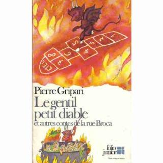 Le gentil petit diable, et autres contes de la rue Broca - Pierre Gripari 83530812