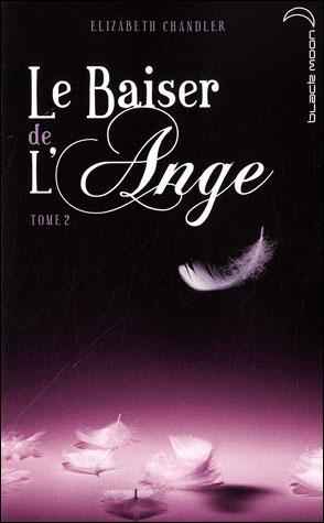 [Chandler, Elizabeth] Le baiser de l'ange - Tome 2: Soupçons 97820114