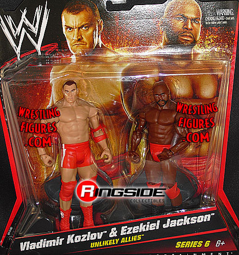 WWE 2-Packs Series 6 45396_11