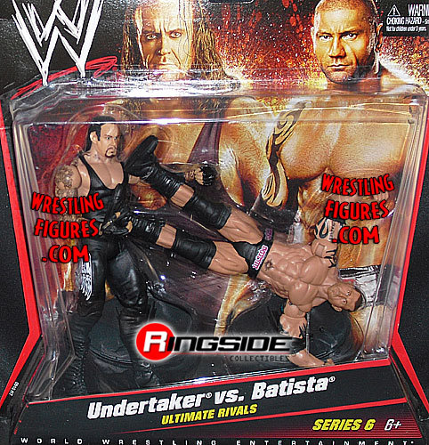 WWE 2-Packs Series 6 45396_12