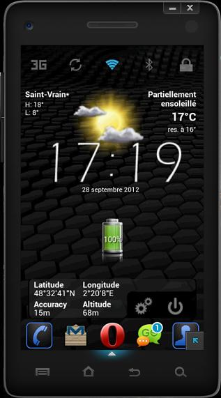 [NEW] Mobizen: Contrôler son Smartphone Android depuis son PC. Mobize10