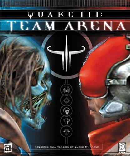 Cos'é Quake 3 Arena ? 10610