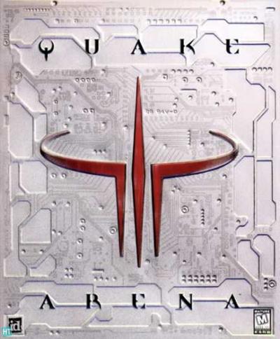 Cos'é Quake 3 Arena ? Quakei10