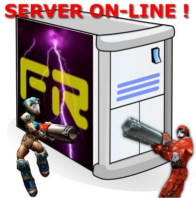 SERVER FR2 Server10