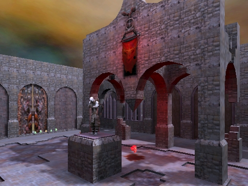 Akom8 - Evil Rocket Church Shot0010