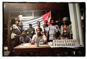 De overdracht van Nederlands-Nieuw-Guinea, een serie van het Ref. Dagblad 08_pap12
