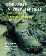 Oorlogen en vredesmissies - R. Bijkerk, M. Elands en K. Kornaat  Oorlog11
