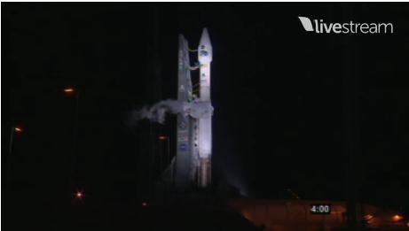 Atlas V 401 (RBSP) - 30.8.2012 Screen28