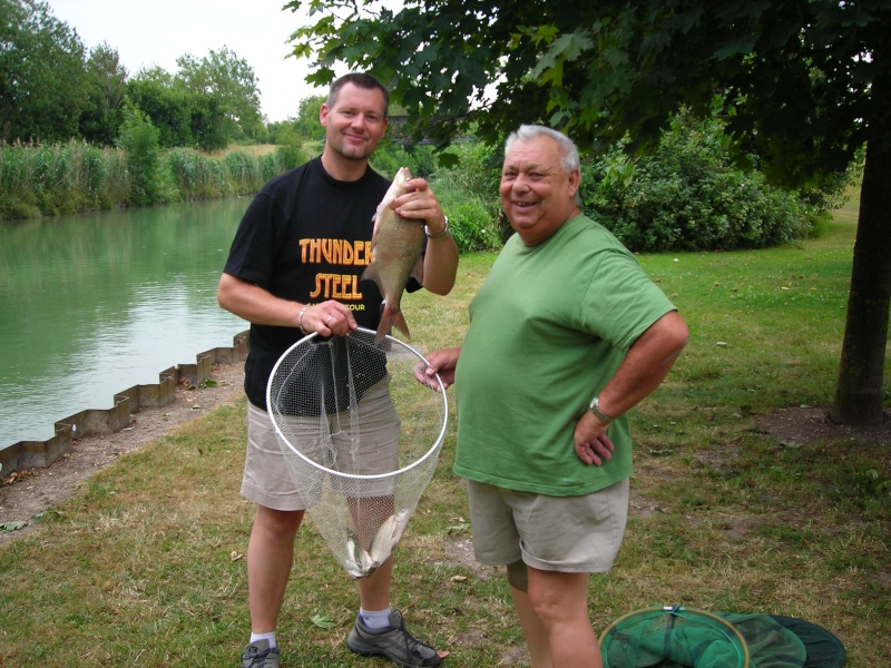 14 Juillet à la pêche en famille Dscn1524