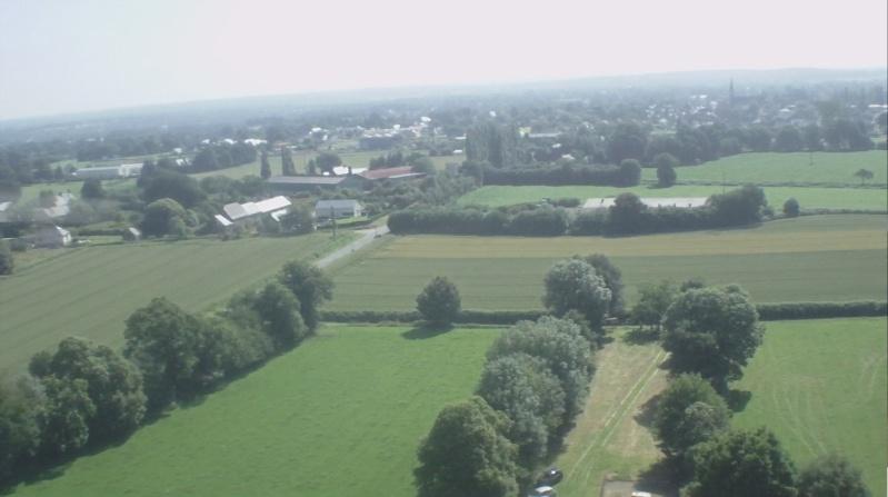 Photos aériennes du terrain Ocnt10