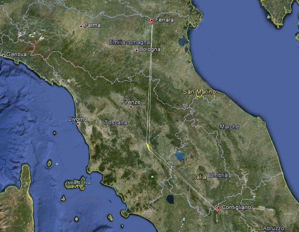 fireball  2012.08.21  18.50.22 UT crepuscolare Bolide19