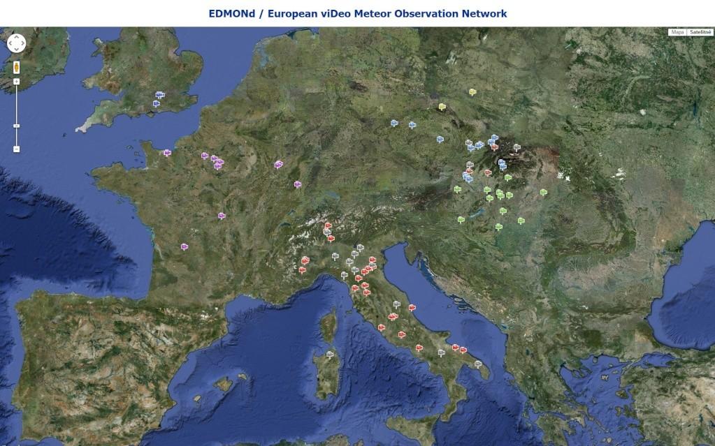 collaborazione internazionale Edmond11