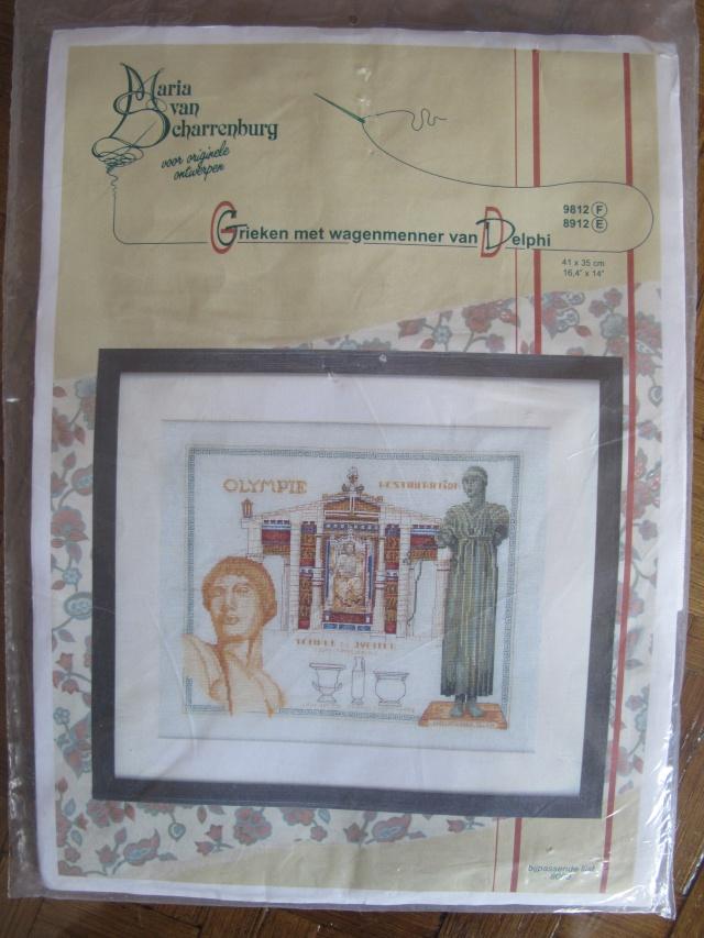 A VENDRE  : Olympie de Maria Van Scharrenburg Img_0916