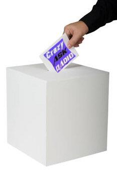 Votez pour la radio Avoter10