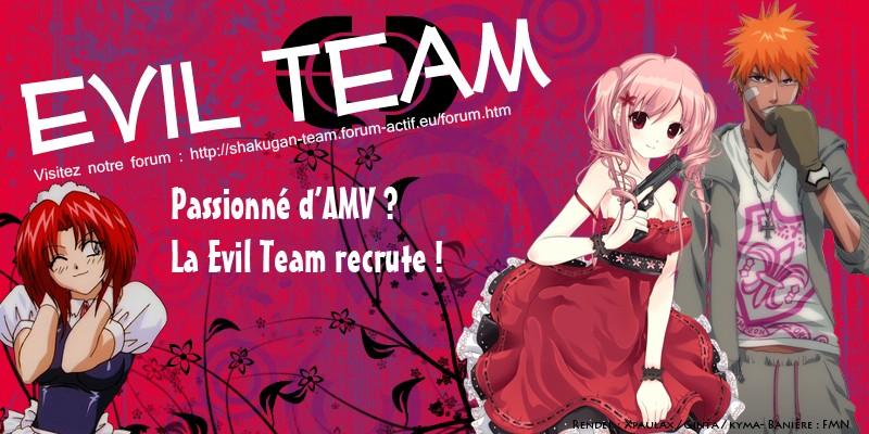 Concours d'entrée ~Evil Team~  - Page 4 Concou10