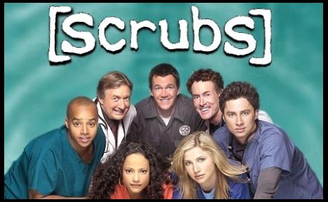 Клиника\Scrubs Scrubs10