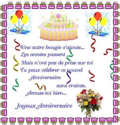Joyeux anniversaire  merbelle  132qfl10