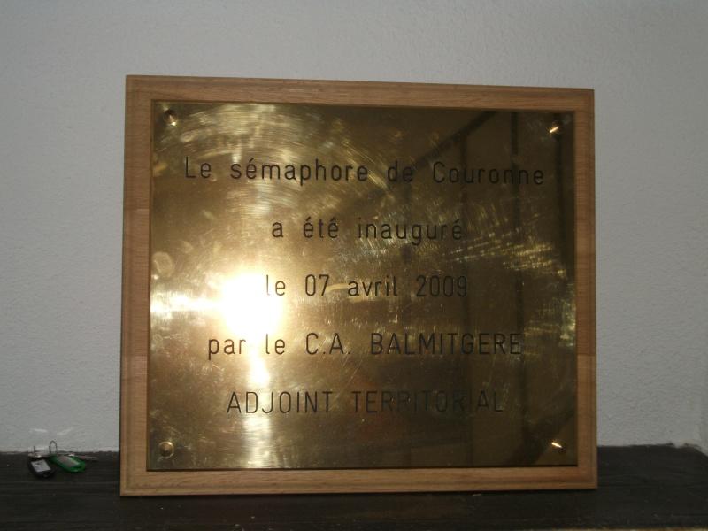 SÉMAPHORE - CAP COURONNE (BOUCHES DU RHÔNE) Couron43