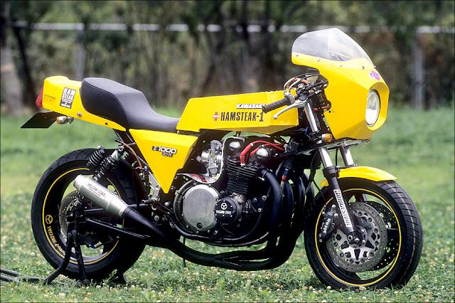 Japan Racer Kawasa10