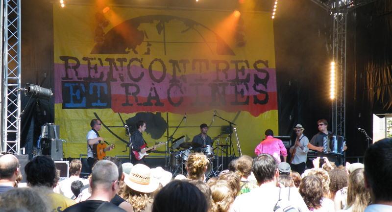 Festival Rencontres & Racines ( Audincourt 25 ) 2010_104