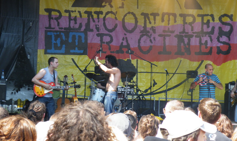 Festival Rencontres & Racines ( Audincourt 25 ) 2010_126