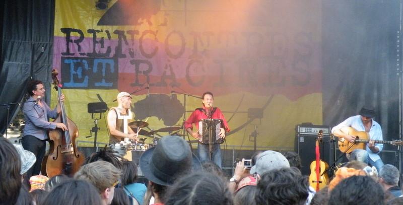 Festival Rencontres & Racines ( Audincourt 25 ) 2010_140