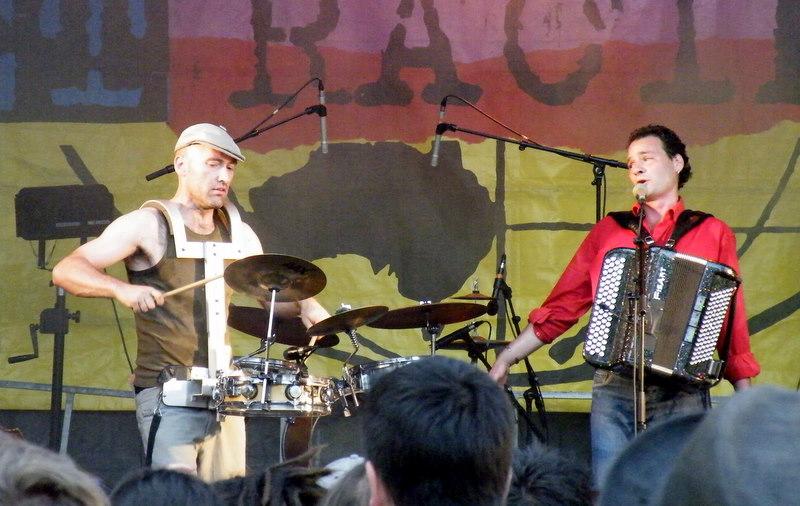 Festival Rencontres & Racines ( Audincourt 25 ) 2010_150
