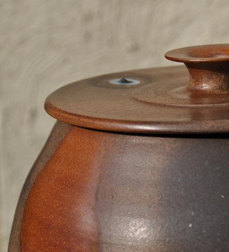 Types of Clay for Bonsai Pots Salt-110