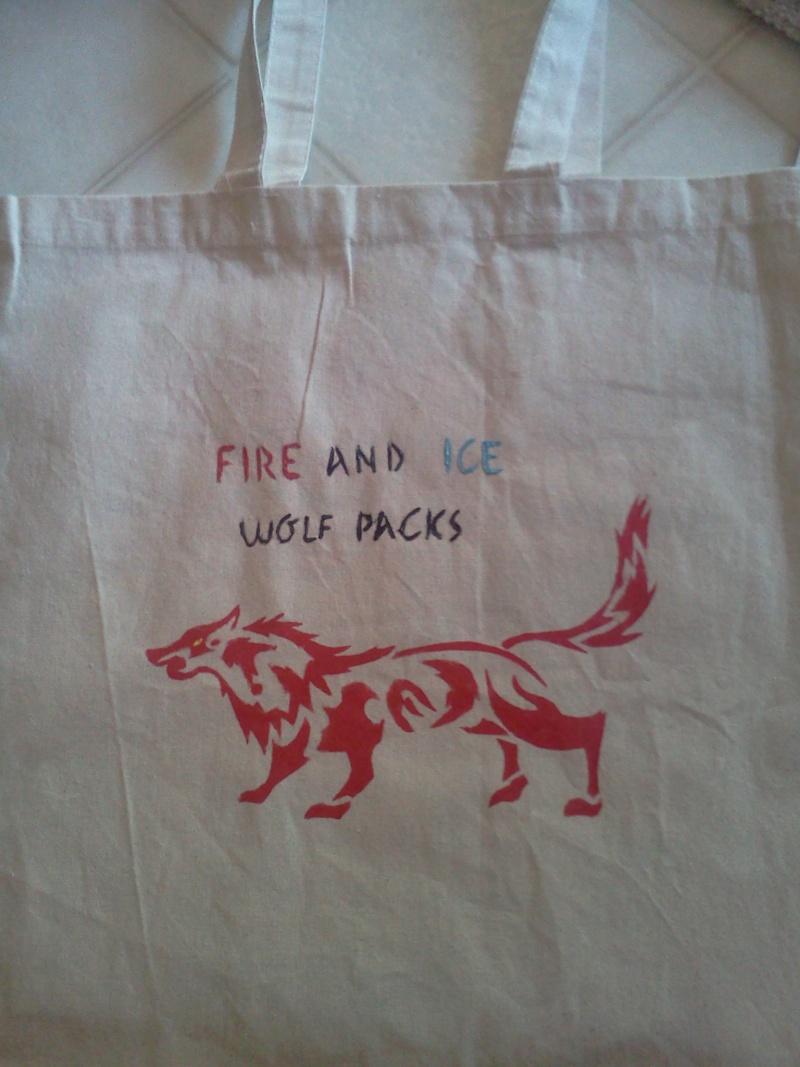 Awesome bag! Fni_to10