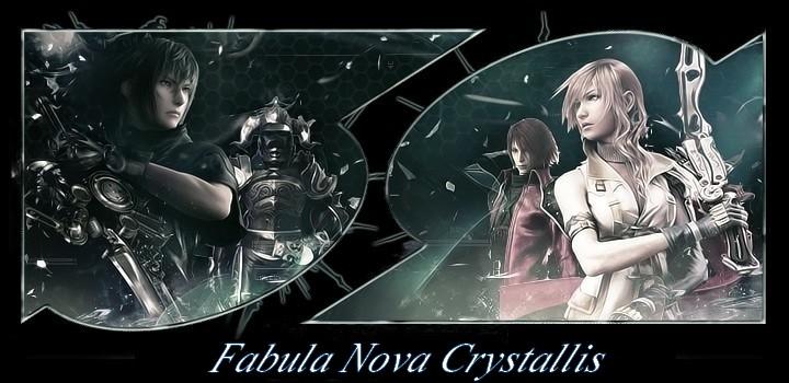 Fabula Nova Crystallis