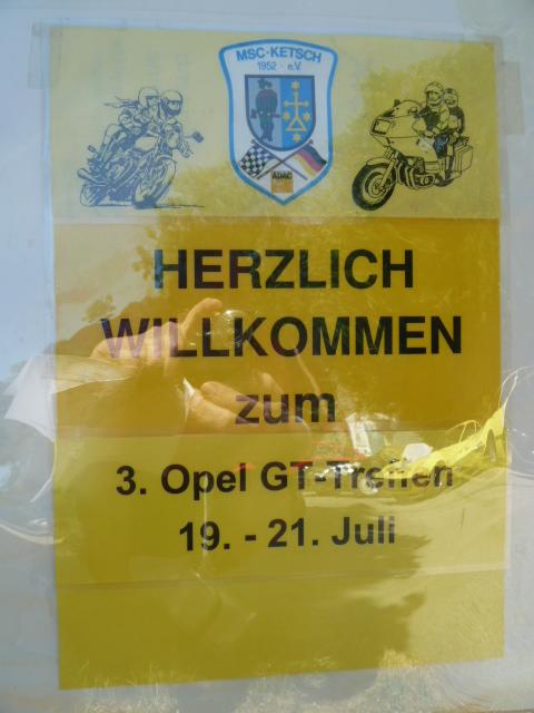 III. GT-Treffen in Ketsch 2013 113