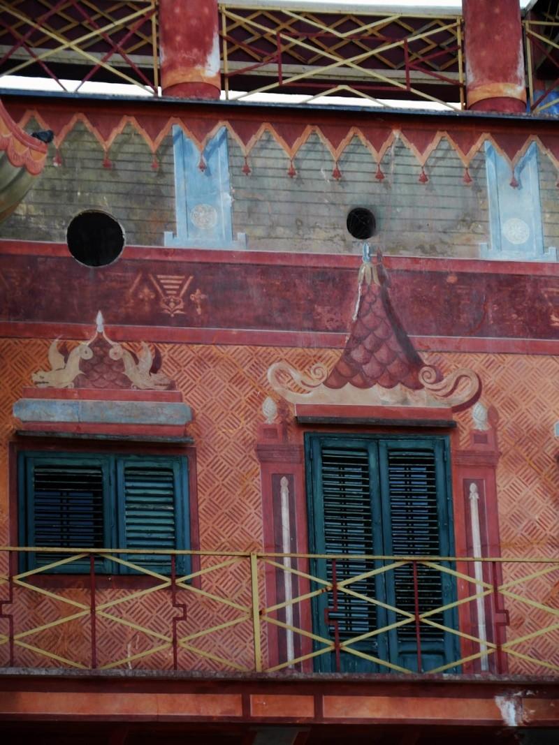 Marie Caroline et son petit palais chinois à Palerme - Page 2 Pac1210