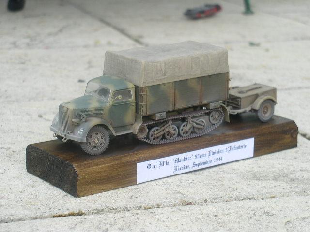 Opel Maultier [1/35 Italeri] P1010110