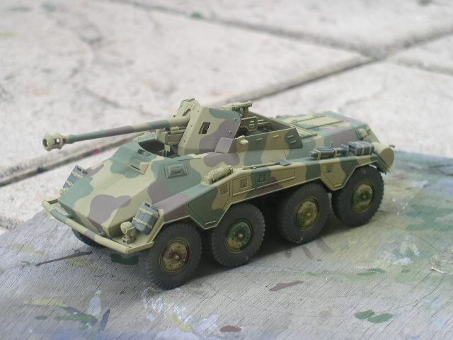 Sd.Kfz.234/4 [ITALERI 1/35] P1010120