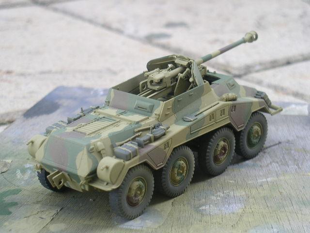 Sd.Kfz.234/4 [ITALERI 1/35] P1010122
