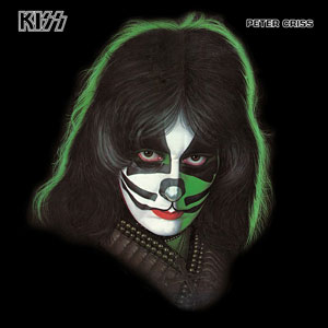 Peter Criss Solo Album Peter_10