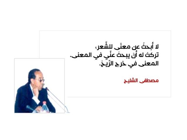 مصطفى الشليح بالفرنسية  20525510