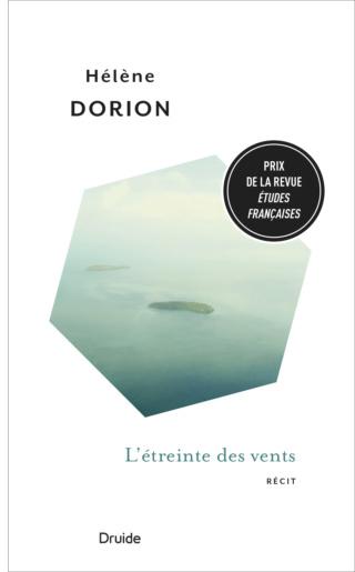Hélène Dorion Dorion10