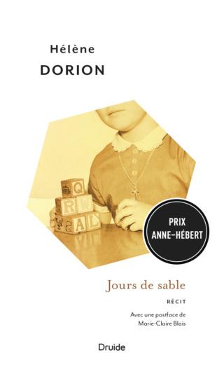 Hélène Dorion Dorion11