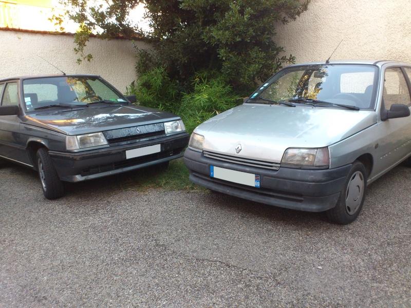 Clio I phase I RL '93 1.2i - Page 6 Dsc_0110