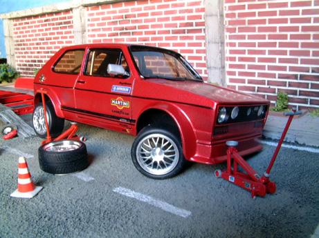 205 GTI...GRAPHITE ENFIN PROPRE.....CURE AU MEGUIA'S....P 2 6510