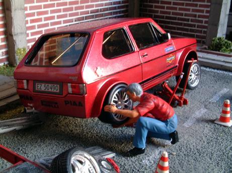 205 GTI...GRAPHITE ENFIN PROPRE.....CURE AU MEGUIA'S....P 2 6610