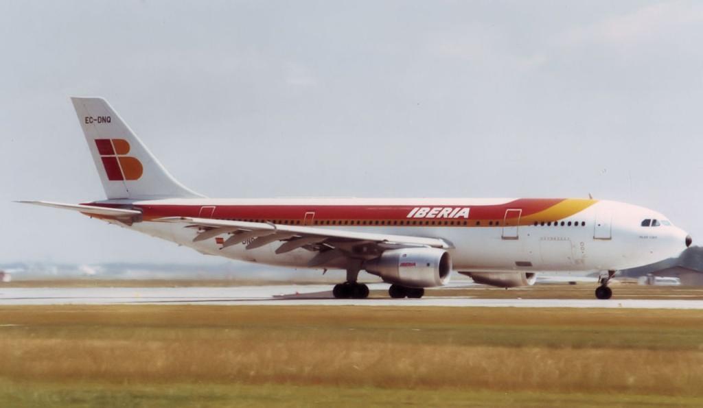 A300 in FRA Ec-dnq10