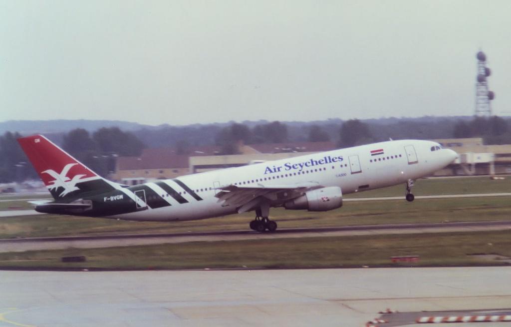 A300 in FRA F-bvgm10