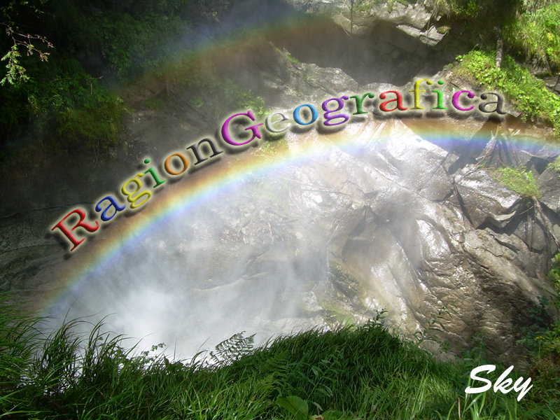 RAGIONGEOGRAFICA - La grande comunità virtuale
