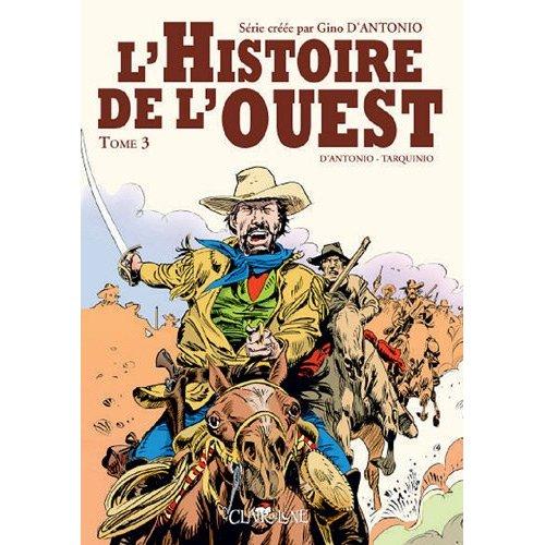 Storia del West Couv_a10