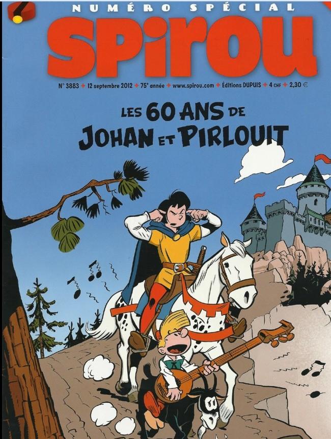 Spirou ... le journal - Page 2 Johan_10