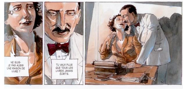 Guillaume Sorel l'artiste Stefan11