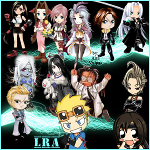 L.R.A. 3.0  Lra_ch10
